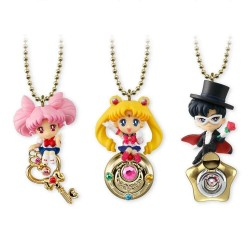 Bandai Twinkle Dolly Sailor Moon Special Set