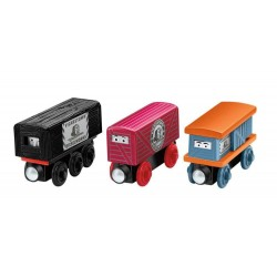 Thomas and Friends Wooden Railway Diesels in Disguise