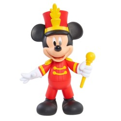 Disney Mickey Mouse Mouseketeer Collectible Figure