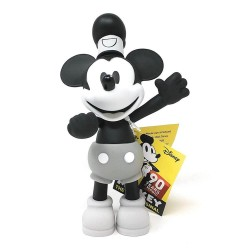 Disney Mickey Mouse Steamboat Willie Collectible Figure