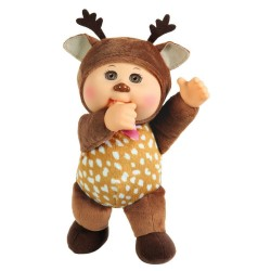 Cabbage Patch Kids Forest Friends Sage Deer Doll Plush