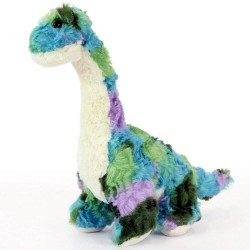 Gitzy Tye Dye Dinosaur Stuffed Animal