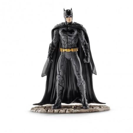 Schleich Batman Standing Action Figure - Justice League
