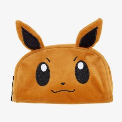 Pokemon Eevee Plush Makeup Bag