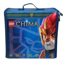 LEGO Chima ZipBin Battle Case