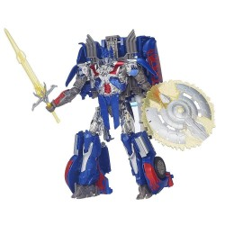 Transformers First Edition Optimus Prime Figure Age of Extinction
