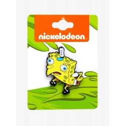 Nickelodeon SpongeBob SquarePants Chicken Enamel Pin