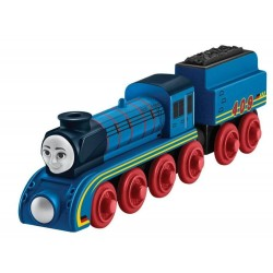 Thomas and Friends Wooden Railway Frieda Engine with Tender