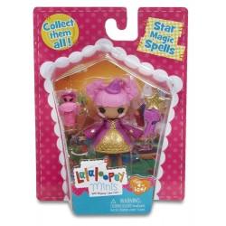 Lalaloopsy Mini Star Magic Spells Doll