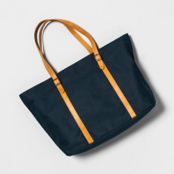 Hearth & Hand with Magnolia Large Tote Bag