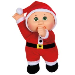Cabbage Patch Kids Holiday Helpers Nicholas Santa