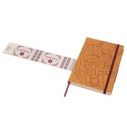 Moleskine Harry Potter Limited Edition Notebook - Marauder's Map