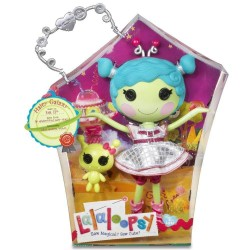 "Lalaloopsy Haley Galaxy 13"" Doll"