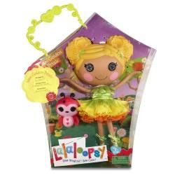 """Lalaloopsy Mari Golden Petals 13"""" Doll"""