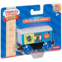 Thomas & Friends Wooden Railway Day Out with Thomas Train Cart