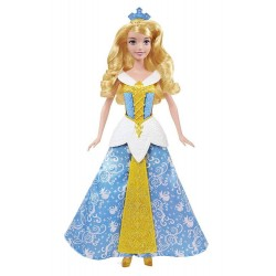 Disney Princess Sleeping Beauty Color Changing Dress Barbie Doll