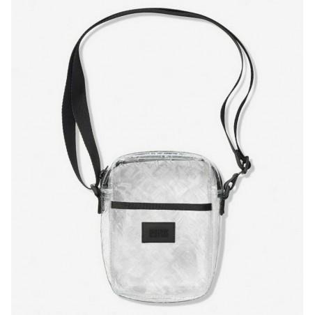 Victoria's Secret PINK Sport Clear Crossbody Bag
