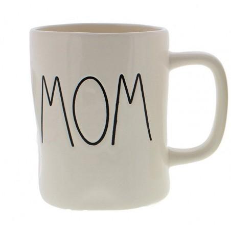 Rae Dunn Magenta Mom Mug