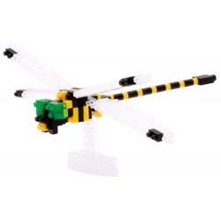 Nanoblock Dragonfly