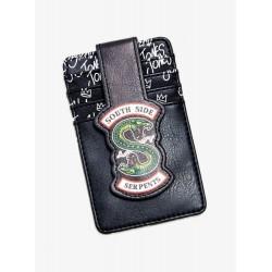 Riverdale Southside Serpents Cardholder