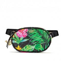 Victoria's Secret Tropic Oval City Belt Bag