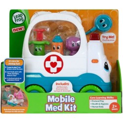 LeapFrog Mobile Medical Kit Toy