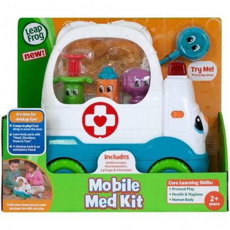 LeapFrog Mobile Medical Kit Toy