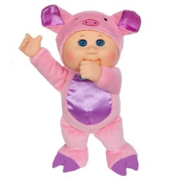 Cabbage Patch Cuties Barnyard Friends Kiki Pig