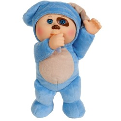 Cabbage Patch Cuties Barnyard Friends Boomer Puppy