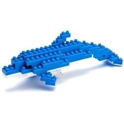 Nanoblock Bottlenose Dolphin