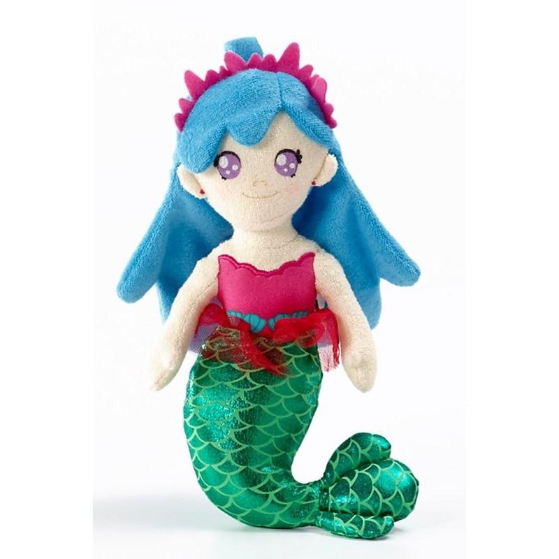 Madame Alexander Splash and Play Mermaid Doll