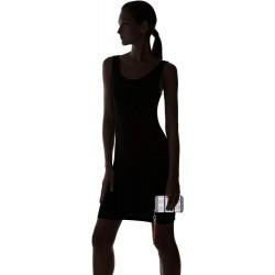 Fossil Emma RFID Midnight Navy Smartphone Wristlet Clutch Wallet