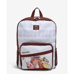Loungefly Disney the Lion King Hakuna Matata Backpack