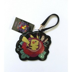 Pokemon Pikachu Anna Sui ID Pass Case