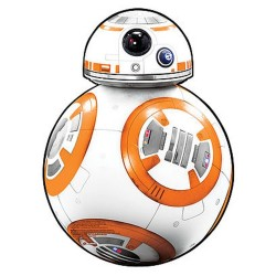 X-Kites SkyFriends Kite 27-Inch Star Wars BB-8
