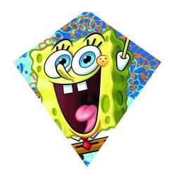 Skydiamon Spongebob 23-Inch Kite by X-Kites
