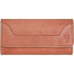 Frye Melissa Women's Leather Dusty Rose Wallet