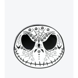 Loungefly the Nightmare Before Christmas Sugar Skull Jack Skellington Metal Enamel Pin