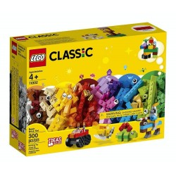 LEGO Classic Basic Brick Set 11002 Building Kit