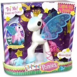 Lalaloopsy Ponies Moon Glow