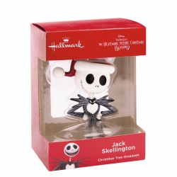 Hallmark Jack Skellington Christmas Tree Ornament