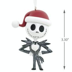 Hallmark Jack Skellington Christmas Tree Ornament