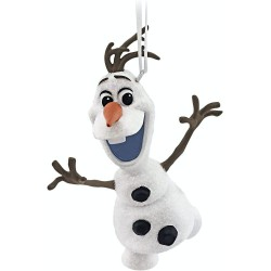 Hallmark Disney Frozen Skating Olaf Christmas Tree Ornament