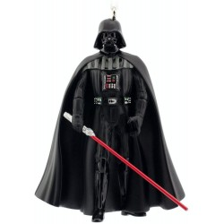 Hallmark Star Wars Darth Vader Christmas Tree Ornament