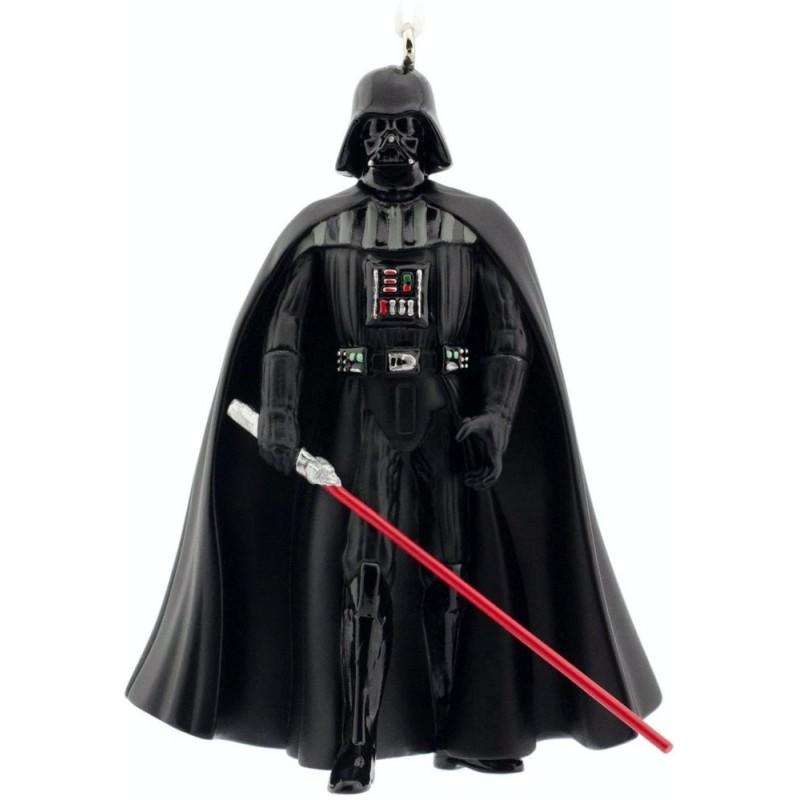 Hallmark Star Wars Darth Vader Christmas Tree Ornament