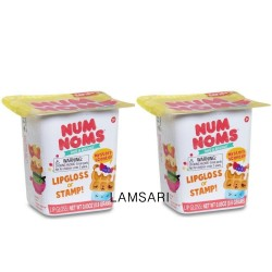 Num Noms Mystery Mini Figure Pack Set of 2