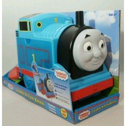 Thomas and Friends Learn N Fun Bank