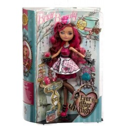 Ever After High Briar Beauty Daughter of Sleeping Beauty Doll