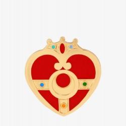 Sailor Moon Cosmic Heart Compact Enamel Pin