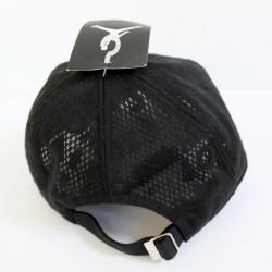 Air Jordan Unisex Men Women Black Cap Hat